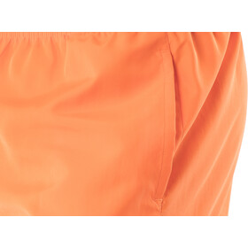adidas Solid Beach Shorts Herren hi-res orange